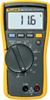 HVAC Multimeter -- Fluke 116
