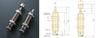 Adjustable Shock Absorber -- FA-2725FD -- View Larger Image