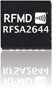 RF Attenuator -- RFSA2644
