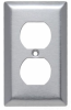 Standard Wall Plate -- SL8 - Image