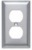 Standard Wall Plate -- SL8 - Image