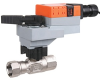 Characterized Control Valves -- B220HT1320+LF120 US - Image