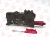 PIAB VACUUM PRODUCTS P3010.AA.04.XX.05 ( VACUUM PUMP MODULE, P3010 SERIES, 6MM AIR INLET, QUICK RELEASE VACUUM INLET 10MM, PNP, NO/NC, ADJUSTABLE ) -- View Larger Image