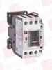 SHAMROCK TC1-D25004-U6 ( 4 POLE CONTACTOR 240/60VAC OPERATING COIL, 4 N/O, 0 N/C ) -Image