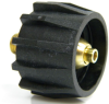 Type1 Cylinder Connection (Black) -- 204024