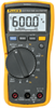 Digital Multimeter -- Fluke 117