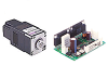 DRL Series Compact Linear Actuators -- drl60pb4-05mg