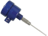Explosionproof Thermocouple Assemblies -- Thermocouple, Quick Release Spring Loaded Fitting with Transmitter
