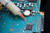 One Part, NASA Low Outgassing Electrically Conductive Epoxy -- EP3HTS-LO - Image