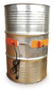 Drum Heater,55Gal,8.7A,115V,L66 3/4In -- 3CDA1