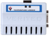 Veriteq Wide Range Temperature Logger -- VL 1416