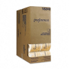 Preference Embossed Bath Tissue, Dispenser Box, 550 Sheets/R -- 18240