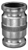 Stainless Steel (SS316) Spool Adapters