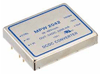 Ultra-Miniature, High Isolation, Single Output DC/DC Converters -- MPW2000 Series 25-30 Watt