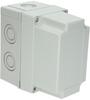 Polycarbonate Enclosure FIBOX MNX UL PCM 100/125 G - 6416304 -Image