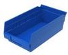 Polypropylene Shelf Bins -- H30130-BE -Image