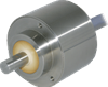 Incremental rotary encoder -- RVI58L -- View Larger Image