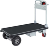 Moto-Cart Jr. Electric Cart -- JRMC-11-W -Image
