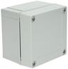 Polycarbonate Enclosure FIBOX MNX UL PC 95/75 HG - 6411332 -Image