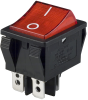 Rocker Switches -- EG1535-ND