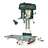 Jet 350018 JMD-18, R-8 Taper Drill Press 2HP, 1PH, 230V: PRO -- JETJMD18