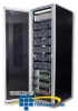 Chatsworth Products M-Series MegaFrame Cabinet System -- M2032 -- View Larger Image