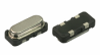 Quartz Crystals - Quartz Crystals SMD Type -- SMX-4F - Image