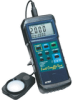 HEAVY DUTY LIGHT METER -- 407026