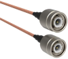 Coaxial Cables (RF) -- 115-095-850-273-012-ND -Image
