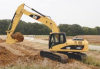 320D L Hydraulic Excavator -- 320D L Hydraulic Excavator