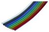 Polyurethane Ribbon Hose -- URH8-0804-02T