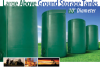 Large Above Ground Storage Tanks -- 10000