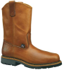 Thorogood American Heritage, Safety Toe, Tobacco -- 804-4822 -- View Larger Image