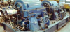 Single Shaft Centrifugal Compressors -- View Larger Image