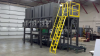 Custom Loading and Material Weighing Systems - Image