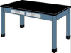 Thermo Scientific Hamilton Laboratory Tables - Modular Steel -- sf-HM950H384BR