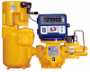 M™ Series Meters -- M-30 Cast Iron