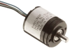 DC Operated Rotary Variable Inductance Transducer -- R60D