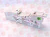 ASEA BROWN BOVERI TB805 ( BUS OUTLET MODULEBUS EXTENT ADAPTER FEMAIL ) -Image