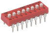 DIP Switch -- 07H3062 - Image