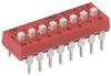 DIP Switch -- 07H3062 - Image