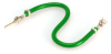 Jumper Wires, Pre-Crimped Leads -- H2ABT-10103-G6-ND -Image