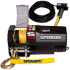 S4000 SR - 6400 lbs. Rolling Weight/12V -- 1440200 SR