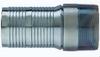 Tri-Couple™ Kuri-Krimp™ Interlocking Combination Hose Nipples -- CRN -Image