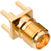 Coaxial Connectors (RF) -- 732-13860-ND -Image