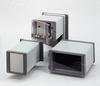 Profitronic 19U Aluminum Electronic Enclosure -- 07193211 00 - Image