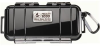 Pelican 1030 Micro Case - Black with Black Liner -- PEL-1030-025-110 -Image