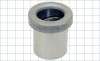 Oil-Groove Bushing without Oil Feed