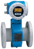 Flow - Electromagnetic Flowmeters -- Promag 55S