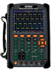 Extech MS6060 Oscilloscope, 2 Channel, Handheld, 60 MHz, 500 MS/s -- GO-20045-56